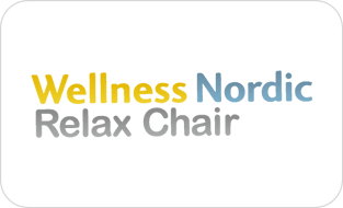 WellnessNordicRelaxChair